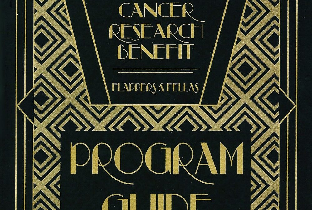Cancer Research Benefit